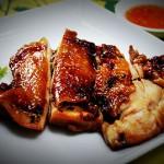 ไก่ย่าง : Thai BBQ Chicken